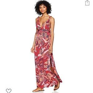 Maaji Native Soul dress / cover-up